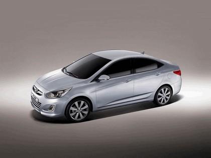 2010 Hyundai RB concept 5