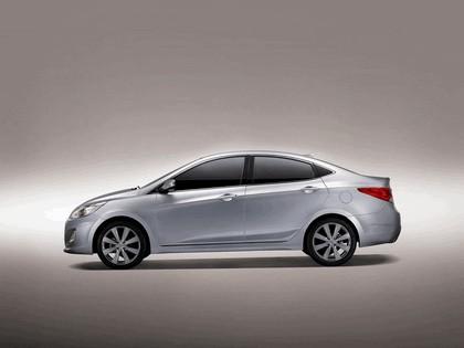 2010 Hyundai RB concept 6