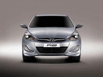 2010 Hyundai RB concept 7