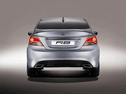 2010 Hyundai RB concept 9