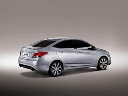 2010 Hyundai RB concept 10