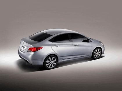 2010 Hyundai RB concept 11