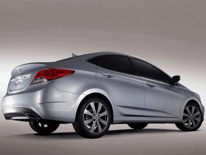 2010 Hyundai RB concept 13