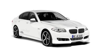 2010 BMW 5er ( F10 ) by AC Schnitzer 1