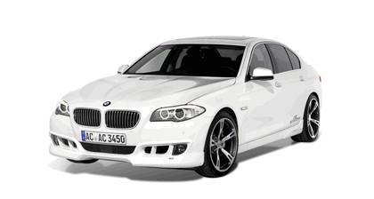 2010 BMW 5er ( F10 ) by AC Schnitzer 3
