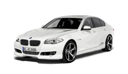 2010 BMW 5er ( F10 ) by AC Schnitzer 4