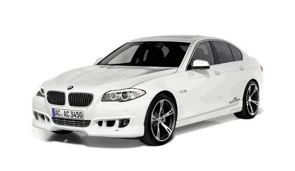 2010 BMW 5er ( F10 ) by AC Schnitzer 5