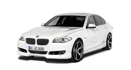 2010 BMW 5er ( F10 ) by AC Schnitzer 6