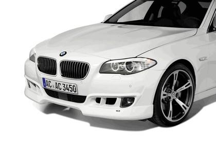 2010 BMW 5er ( F10 ) by AC Schnitzer 7