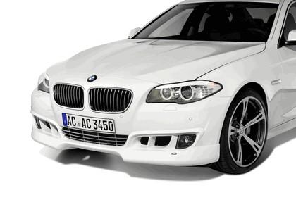 2010 BMW 5er ( F10 ) by AC Schnitzer 8