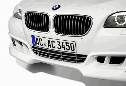 2010 BMW 5er ( F10 ) by AC Schnitzer 9