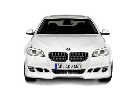 2010 BMW 5er ( F10 ) by AC Schnitzer 13