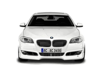 2010 BMW 5er ( F10 ) by AC Schnitzer 14