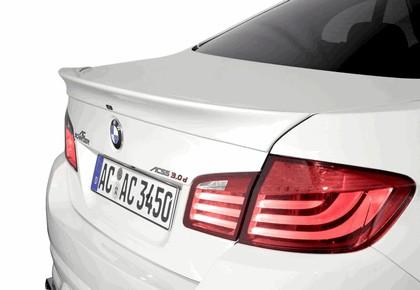 2010 BMW 5er ( F10 ) by AC Schnitzer 19