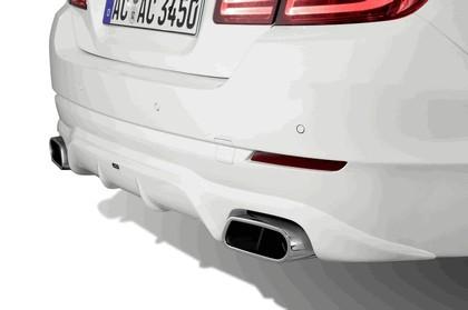 2010 BMW 5er ( F10 ) by AC Schnitzer 20