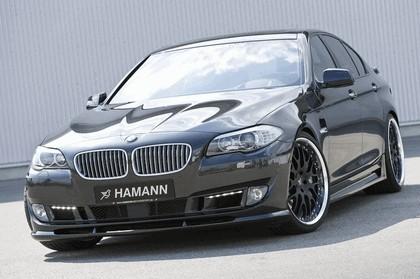 2010 BMW 5er ( F10 ) by Hamann 2