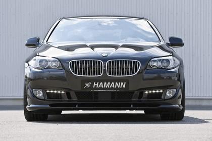 2010 BMW 5er ( F10 ) by Hamann 4