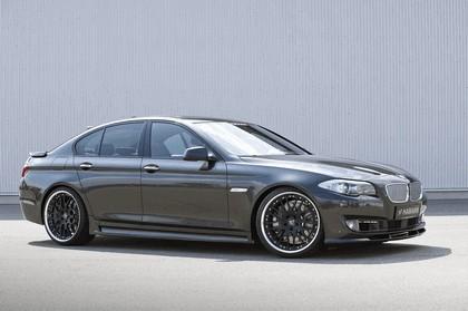 2010 BMW 5er ( F10 ) by Hamann 6