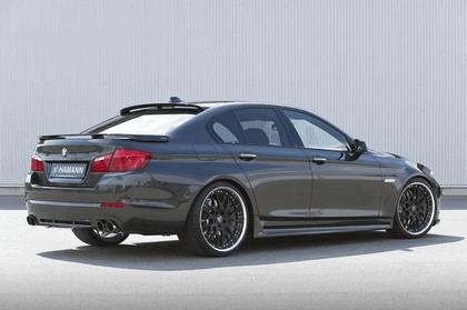 2010 BMW 5er ( F10 ) by Hamann 7