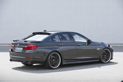 2010 BMW 5er ( F10 ) by Hamann 8