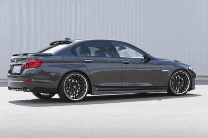 2010 BMW 5er ( F10 ) by Hamann 9