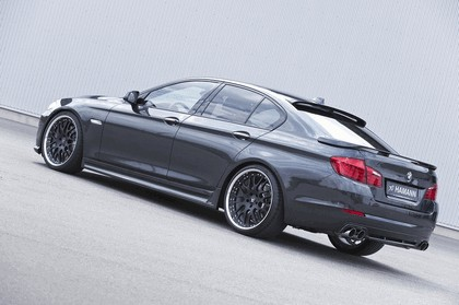 2010 BMW 5er ( F10 ) by Hamann 14