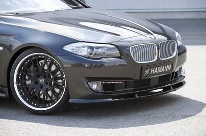 2010 BMW 5er ( F10 ) by Hamann 16