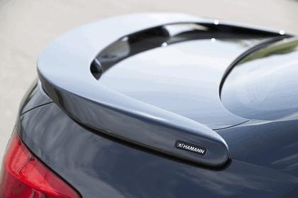 2010 BMW 5er ( F10 ) by Hamann 19