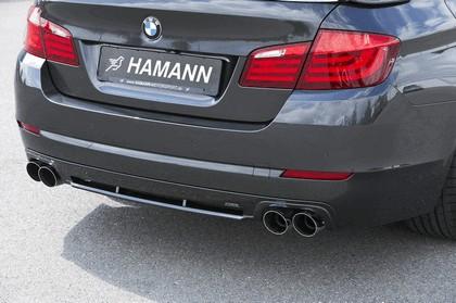 2010 BMW 5er ( F10 ) by Hamann 22