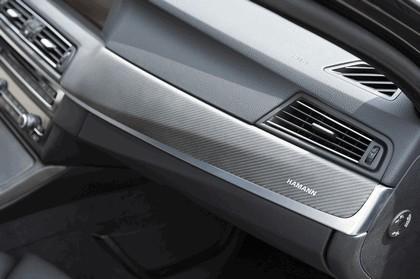 2010 BMW 5er ( F10 ) by Hamann 32