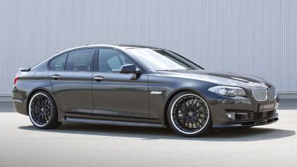 2010 BMW 5er ( F10 ) by Hamann 1