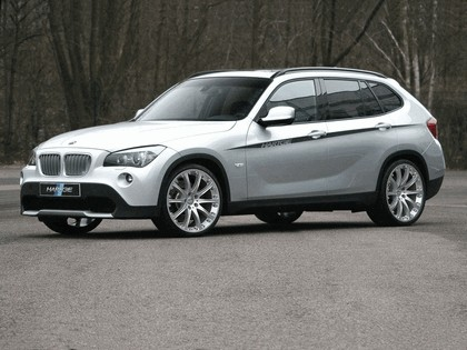 2010 BMW X1 by Hartge 1