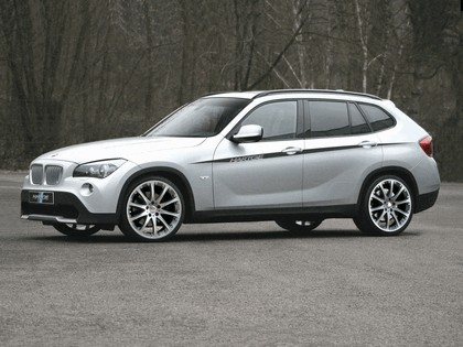 2010 BMW X1 by Hartge 2