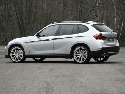 2010 BMW X1 by Hartge 3