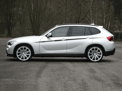 2010 BMW X1 by Hartge 4