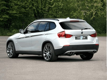 2010 BMW X1 by Hartge 7