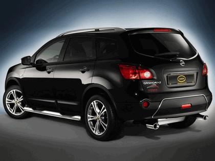 2010 Nissan Qashqai+2 by Cobra Technologies 2