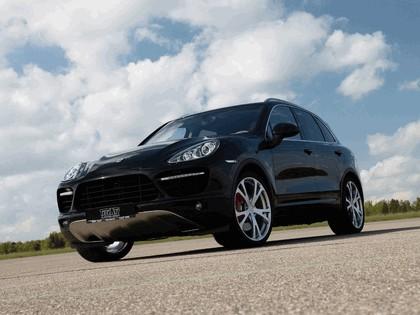 2010 Porsche Cayenne by TechART 1