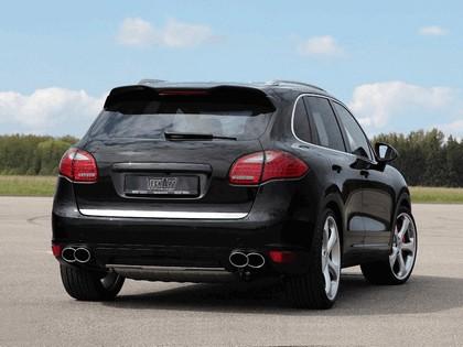 2010 Porsche Cayenne by TechART 6