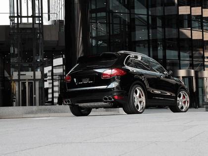 2010 Porsche Cayenne by TechART 8