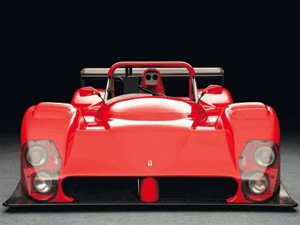1993 Ferrari 333 SP 2