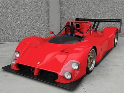 1993 Ferrari 333 SP 4