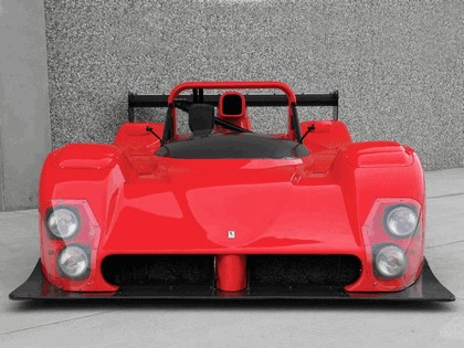 1993 Ferrari 333 SP 6