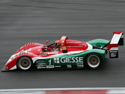1993 Ferrari 333 SP 10