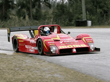 1993 Ferrari 333 SP 15