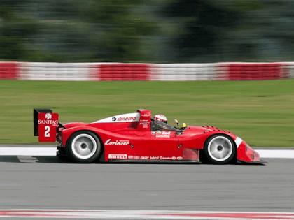 1993 Ferrari 333 SP 17