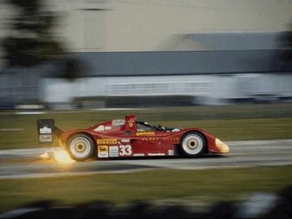 1993 Ferrari 333 SP 18