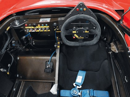 1993 Ferrari 333 SP 20
