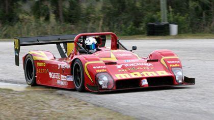 1993 Ferrari 333 SP 9