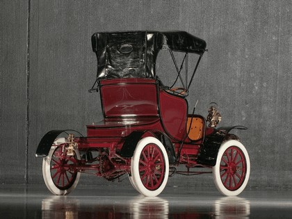 1906 Cadillac Model-K Light Runabout 2